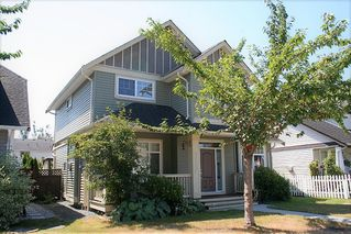 "Photo 2: 32708 TUNBRIDGE Avenue in Mission: Mission BC House for sale in ""Tunbridge Station"" : MLS®# R2335522"