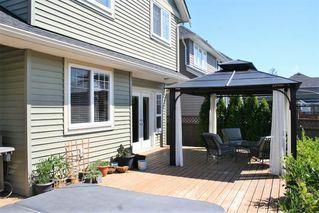 "Photo 3: 32708 TUNBRIDGE Avenue in Mission: Mission BC House for sale in ""Tunbridge Station"" : MLS®# R2335522"