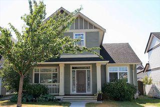 "Photo 1: 32708 TUNBRIDGE Avenue in Mission: Mission BC House for sale in ""Tunbridge Station"" : MLS®# R2335522"