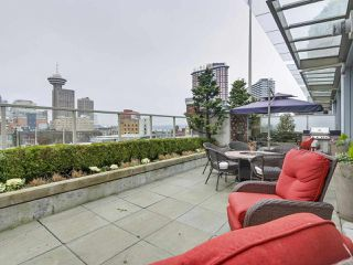 Photo 18: 601 546 BEATTY Street in Vancouver: Downtown VW Condo for sale (Vancouver West)  : MLS®# R2336595