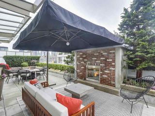 Photo 15: 601 546 BEATTY Street in Vancouver: Downtown VW Condo for sale (Vancouver West)  : MLS®# R2336595
