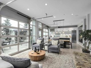 Photo 8: 601 546 BEATTY Street in Vancouver: Downtown VW Condo for sale (Vancouver West)  : MLS®# R2336595