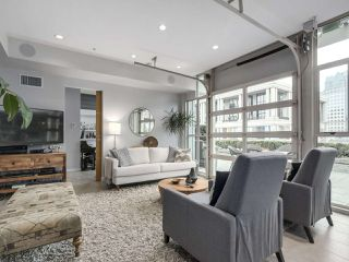 Photo 7: 601 546 BEATTY Street in Vancouver: Downtown VW Condo for sale (Vancouver West)  : MLS®# R2336595