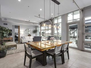 Photo 4: 601 546 BEATTY Street in Vancouver: Downtown VW Condo for sale (Vancouver West)  : MLS®# R2336595