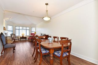 "Photo 5: 306 3088 W 41ST Avenue in Vancouver: Kerrisdale Condo for sale in ""THE LANESBOROUGH"" (Vancouver West)  : MLS®# R2339683"