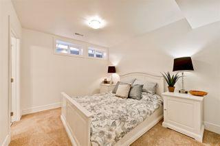 Photo 26: 8503 139 Street in Edmonton: Zone 10 House for sale : MLS®# E4143380