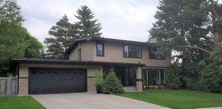 Photo 28: 8503 139 Street in Edmonton: Zone 10 House for sale : MLS®# E4143380