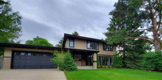 Main Photo: 8503 139 Street in Edmonton: Zone 10 House for sale : MLS®# E4143380