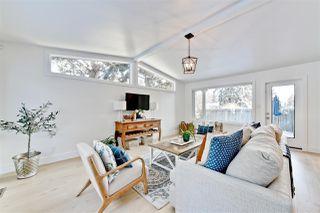 Photo 3: 8503 139 Street in Edmonton: Zone 10 House for sale : MLS®# E4143380