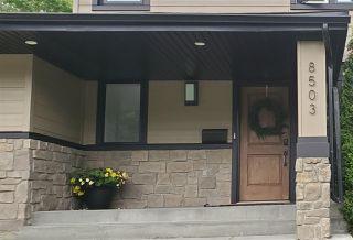 Photo 2: 8503 139 Street in Edmonton: Zone 10 House for sale : MLS®# E4143380
