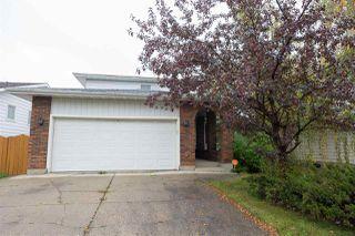 Main Photo: 16907 109 Street in Edmonton: Zone 27 House for sale : MLS®# E4145568
