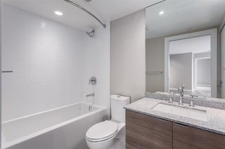 "Photo 5: 2703 488 SW MARINE Drive in Vancouver: Marpole Condo for sale in ""MARINE GATEWAY"" (Vancouver West)  : MLS®# R2345365"