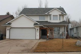 Main Photo: 25 CATALINA Drive: Sherwood Park House for sale : MLS®# E4146004