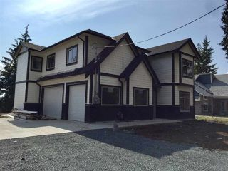 Main Photo: 31728 BENCH Avenue in Mission: Mission BC House for sale : MLS®# R2345735