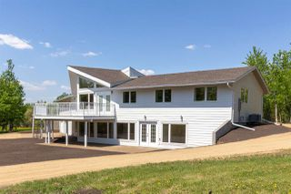 Main Photo: 229 22169 Twp Rd 530: Rural Strathcona County House for sale : MLS®# E4146220