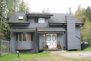 """Photo 3: 12383 CARR Street in Mission: Stave Falls House for sale in """"Corner of Carr & Berg"""" : MLS®# R2346369"""