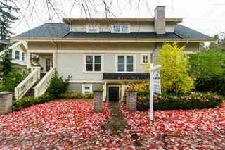 Photo 2: 2311 BALSAM Street in Vancouver: Kitsilano Townhouse for sale (Vancouver West)  : MLS®# R2349813