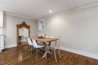 Photo 11: 2311 BALSAM Street in Vancouver: Kitsilano Townhouse for sale (Vancouver West)  : MLS®# R2349813