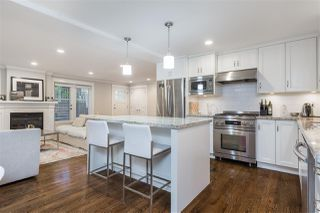 Photo 13: 2311 BALSAM Street in Vancouver: Kitsilano Townhouse for sale (Vancouver West)  : MLS®# R2349813