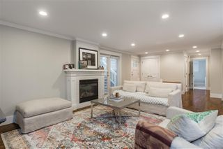 Photo 7: 2311 BALSAM Street in Vancouver: Kitsilano Townhouse for sale (Vancouver West)  : MLS®# R2349813