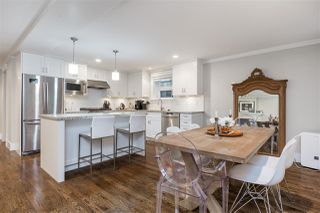 Photo 1: 2311 BALSAM Street in Vancouver: Kitsilano Townhouse for sale (Vancouver West)  : MLS®# R2349813