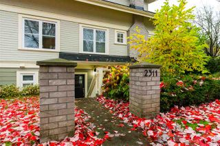 Photo 19: 2311 BALSAM Street in Vancouver: Kitsilano Townhouse for sale (Vancouver West)  : MLS®# R2349813