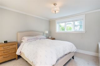 Photo 15: 2311 BALSAM Street in Vancouver: Kitsilano Townhouse for sale (Vancouver West)  : MLS®# R2349813
