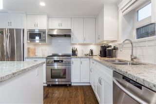Photo 14: 2311 BALSAM Street in Vancouver: Kitsilano Townhouse for sale (Vancouver West)  : MLS®# R2349813