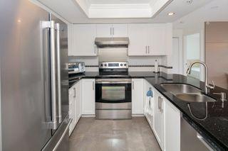 "Photo 10: 1701 6080 MINORU Boulevard in Richmond: Brighouse Condo for sale in ""HORIZONS"" : MLS®# R2350123"