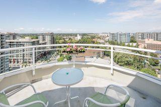 "Photo 4: 1701 6080 MINORU Boulevard in Richmond: Brighouse Condo for sale in ""HORIZONS"" : MLS®# R2350123"