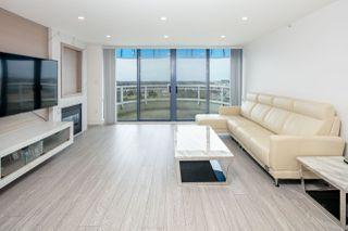 "Photo 5: 1701 6080 MINORU Boulevard in Richmond: Brighouse Condo for sale in ""HORIZONS"" : MLS®# R2350123"