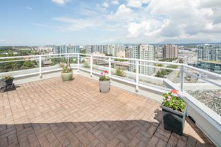 "Main Photo: 1701 6080 MINORU Boulevard in Richmond: Brighouse Condo for sale in ""HORIZONS"" : MLS®# R2350123"