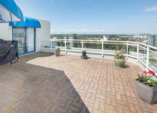 "Photo 17: 1701 6080 MINORU Boulevard in Richmond: Brighouse Condo for sale in ""HORIZONS"" : MLS®# R2350123"