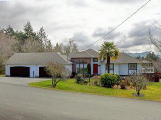 Photo 1: 5709 Wisterwood Way in SOOKE: Sk Saseenos Single Family Detached for sale (Sooke)  : MLS®# 407114