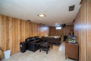 Photo 16: 26 Fletcher Crescent in Winnipeg: East Fort Garry Residential for sale (1J)  : MLS®# 1906554
