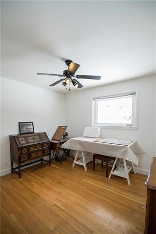 Photo 13: 26 Fletcher Crescent in Winnipeg: East Fort Garry Residential for sale (1J)  : MLS®# 1906554