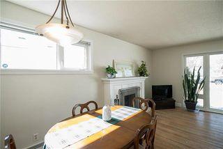 Photo 7: 26 Fletcher Crescent in Winnipeg: East Fort Garry Residential for sale (1J)  : MLS®# 1906554