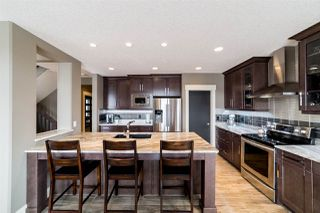 Photo 14: 1 Nadia Place: St. Albert House for sale : MLS®# E4148934