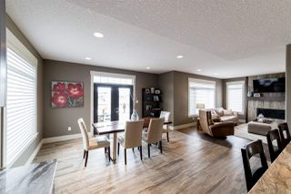 Photo 9: 1 Nadia Place: St. Albert House for sale : MLS®# E4148934