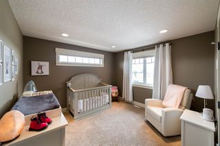Photo 20: 1 Nadia Place: St. Albert House for sale : MLS®# E4148934