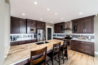 Photo 10: 1 Nadia Place: St. Albert House for sale : MLS®# E4148934
