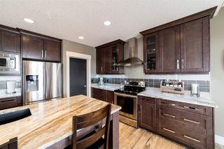 Photo 12: 1 Nadia Place: St. Albert House for sale : MLS®# E4148934