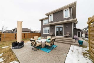 Photo 29: 1 Nadia Place: St. Albert House for sale : MLS®# E4148934
