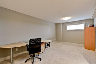 Photo 24: 7446 MAY Common in Edmonton: Zone 14 Attached Home for sale : MLS®# E4149154