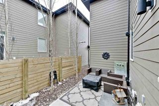 Photo 27: 7446 MAY Common in Edmonton: Zone 14 Attached Home for sale : MLS®# E4149154