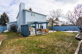 Photo 22: 8612 190A Street in Edmonton: Zone 20 House for sale : MLS®# E4149333