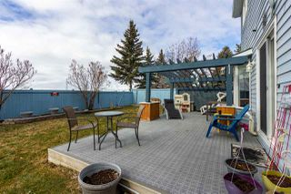 Photo 25: 8612 190A Street in Edmonton: Zone 20 House for sale : MLS®# E4149333