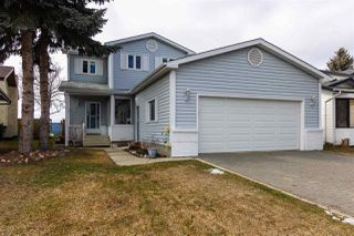 Photo 1: 8612 190A Street in Edmonton: Zone 20 House for sale : MLS®# E4149333