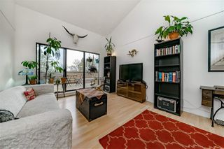 """Photo 5: 407 7151 EDMONDS Street in Burnaby: Highgate Condo for sale in """"Bakerview"""" (Burnaby South)  : MLS®# R2353765"""