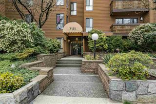 """Main Photo: 407 7151 EDMONDS Street in Burnaby: Highgate Condo for sale in """"Bakerview"""" (Burnaby South)  : MLS®# R2353765"""